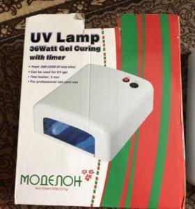 УФ лампа Моделон