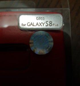 Чехол для самсунг GALAXY S8 plus