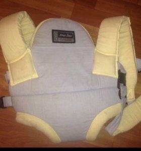Слинг рюкзак кенгуру