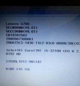 Процессор i5-3210m