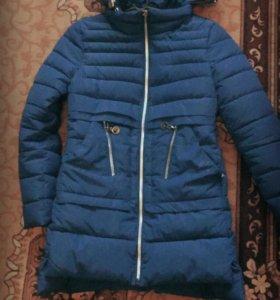 Куртка в хорошем состоянии))