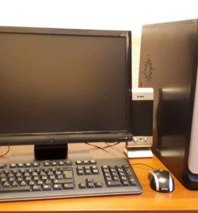 Персональный компьютер для дома или работы