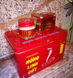 Бальзам из змеиного яда. Вьетнам. Хит продаж!