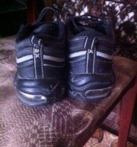 Кроссовки Nike&Airmax
