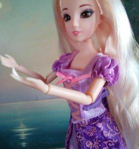 Кукла шарнирная , 25 подвижных частей