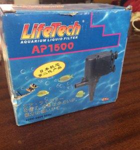 НОВАЯ Помпа LifeTech AP 1500
