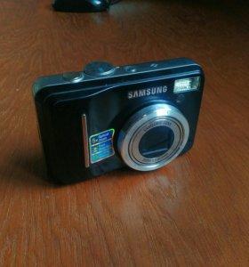 Цифровой фотоаппарат Samsung s1060