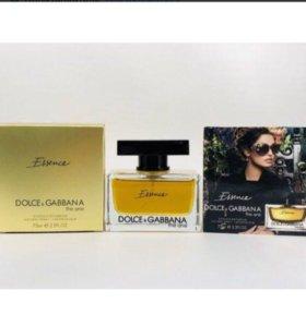 Dolce&Gabbana The One Essence Духи Подарки парф
