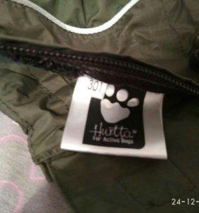 Комбинезон для собак Hurtta