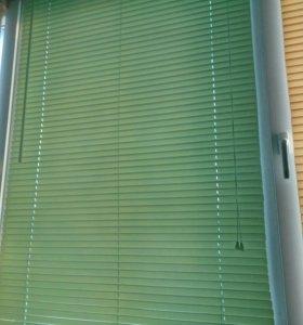Балконная рама на лоджию