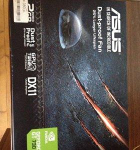 Видеокарта nvidia geforce 730 GT