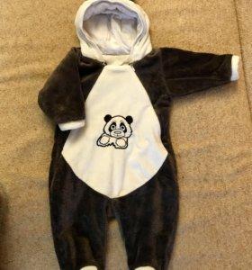 Комбинезон «Панда»