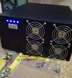 IBelink 384 MH/s Dash X11 asic Miner