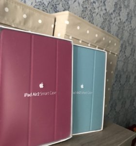 Чехлы на iPad Air-2