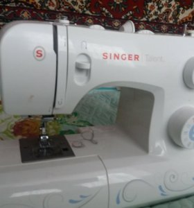 Швейная машинка Singer Talent