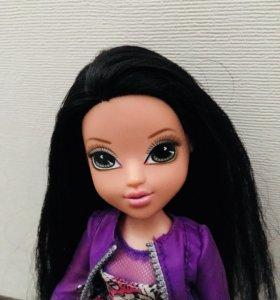 Moxie. Кукла Лекса