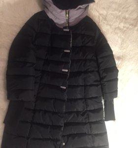 Куртка трансформер 48