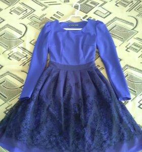 Платье 40 размера