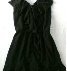 Платье H&M размер 40-42