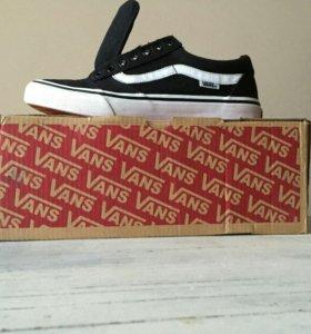 Van's Old Skool Pro
