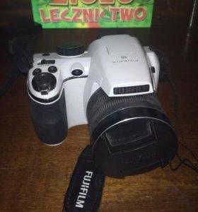 Fujifilm finepix s 4300