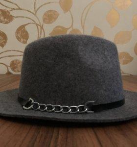 Шляпа Calvin Klein