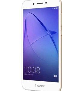 Huawei honor 6 A на iPhone