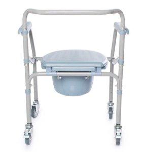 Кресло стул туалетное