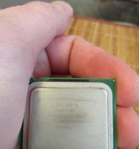 Процессор intel pentium 4. 630 3GHZ