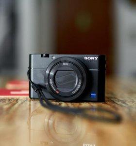 Sony RX100 V (DSC-RX100M5)