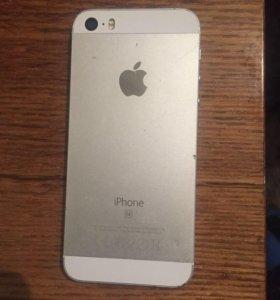 iPhone se на запчасти