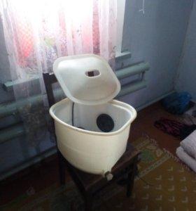 Машинка стиральная, Малютка..