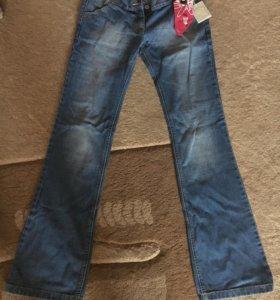 Новые джинсы Кира Пластинина, р-р 42