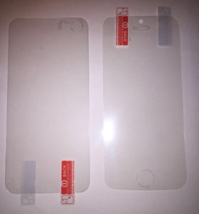 Плёнка iPhone 5/5s/5c