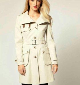 Karen Millen пальто новое