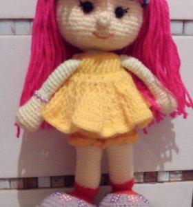 Кукла Кенди