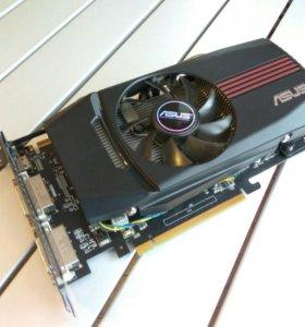 Asus GTX 560 1Gb