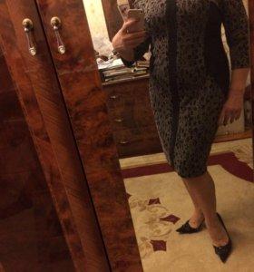 Платье на 50/52 Турция