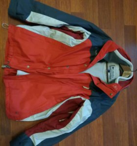 Мужская куртка Columbia 3 в 1