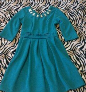 Новое Платье 46 размер