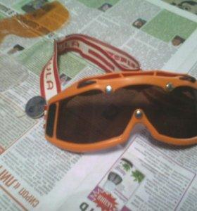 Мото-очки ( чехословакия)
