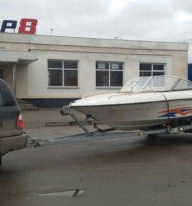 Перевозка транспортиррвка катера, автодома.