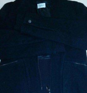 Куртка-пальто Motivi