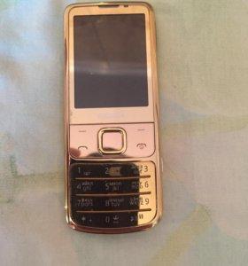Сотовый телефон Нокиа 6700