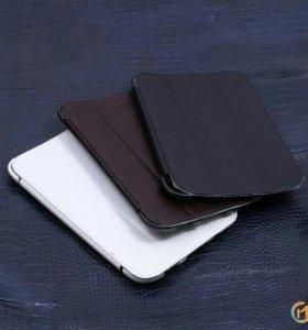 "Чехол-подставка кожаный ""Goethe"" для Samsung N5100"