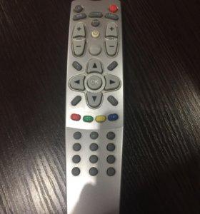 Пульт от триколор ТВ