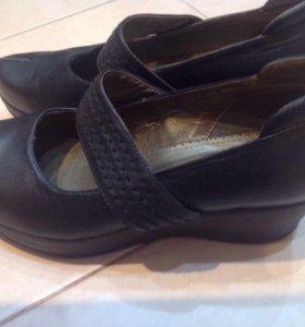 Обувь женская р40