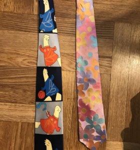 Мужские галстуки