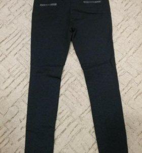 Продам женские теплые брюки