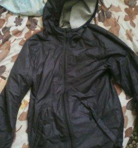 Куртка наик новая оригенал